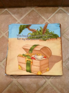 Personalize your book for your special little one :)