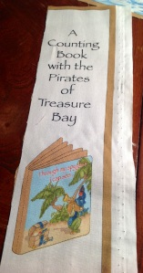 A Counting Book with the Pirates of Treasure Bay
