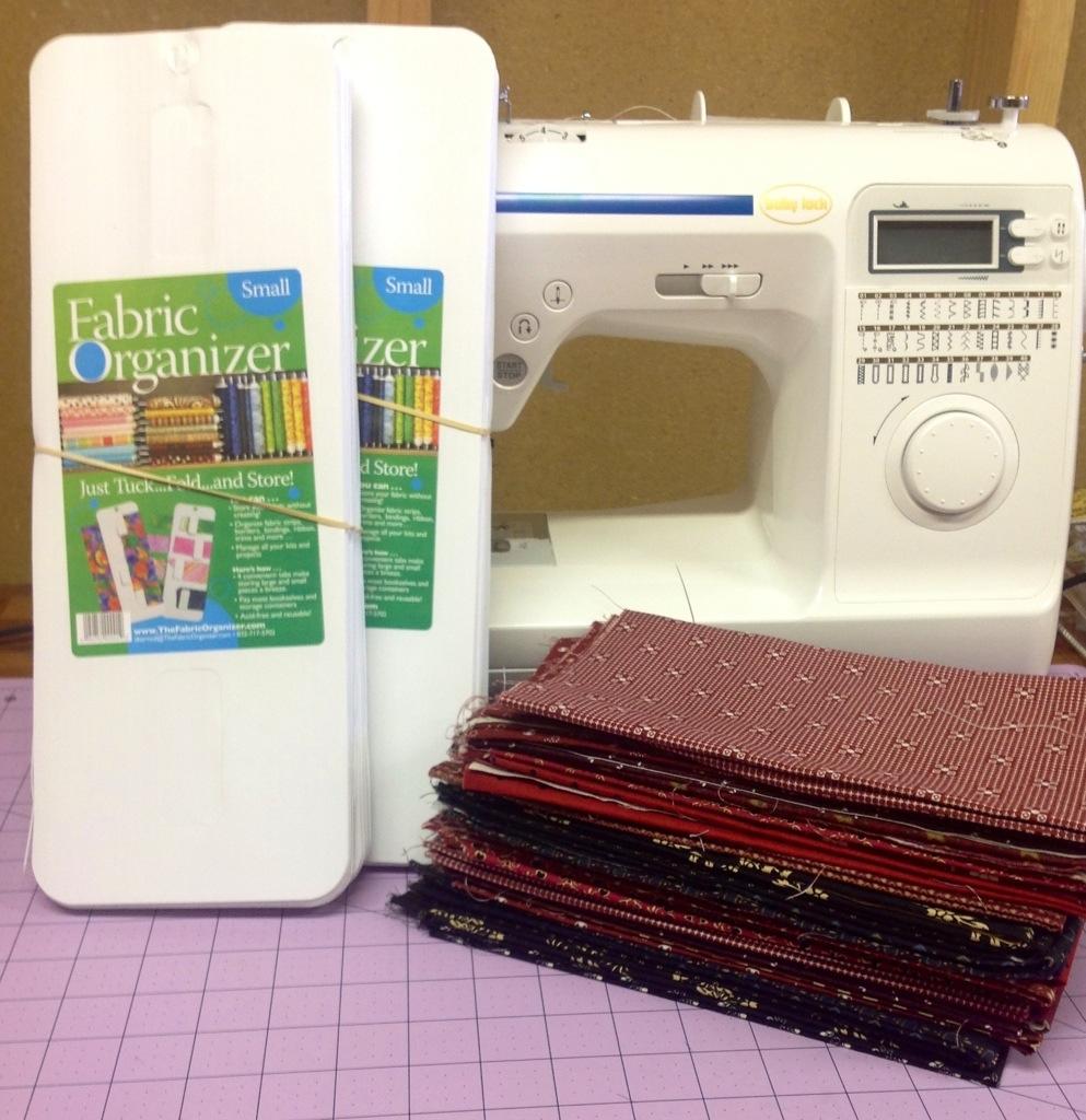 Uncategorized The Fabric Organizer organizing my fabric with the organizer by denieces 20130817 153554 jpg